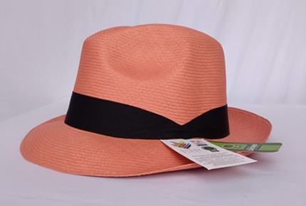 SOMBRERO SUPERFINO COLOR CURUBA